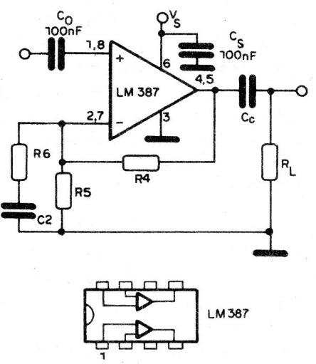 Filter Design For Audio Applications Art375e