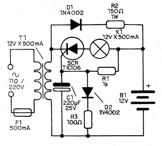 Figure 1 - System diagram