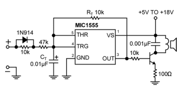 Figure 4 - Sound Voltmeter